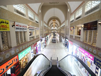 Why make Sharjah your new home