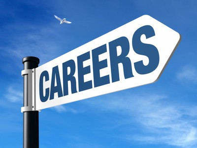 What are top careers for foreign job seekers in Sharjah