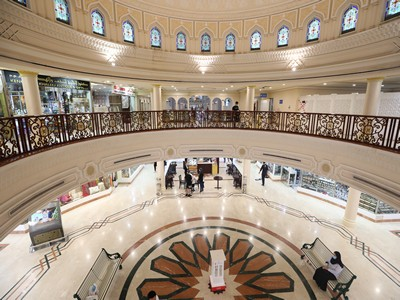 Top tourist attractions in Sharjah
